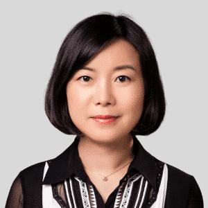 Jane Cai - headshot